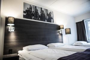 Geilo Hotel, Отели  Гейло - big - 7