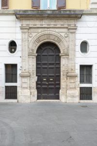 Navona Altemps 2, Apartmány  Řím - big - 28