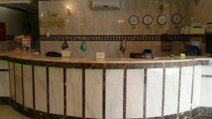 Elaf Furnished Apartments, Hotely  Taif - big - 20