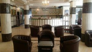 Elaf Furnished Apartments, Hotely  Taif - big - 16
