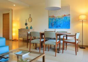 Apartamento en la Isla de la Toja, Apartments  Isla de la Toja - big - 21