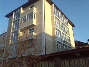 Apartementy na Shembelidi, Appartamenti  Vityazevo - big - 2