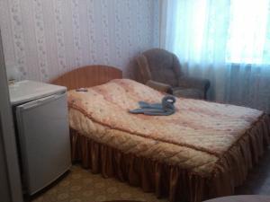Отель СтройСервис, Омск