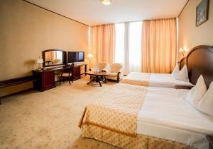 Hotel Imperial Inn