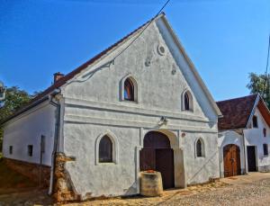 Penzion RIVA & vinný sklep