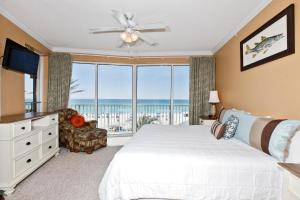 Two-Bedroom Apartment 209C with Sea View