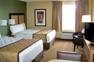 Extended Stay America - Chicago - Naperville - East, Отели  Нэпервилл - big - 6