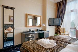 Hotel Villa le Premier, Hotels  Odessa - big - 46