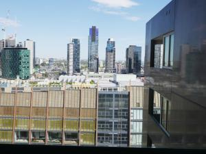 Anchor on Flinders Prime, Apartments  Melbourne - big - 28