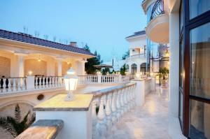 Hotel Villa le Premier, Hotels  Odessa - big - 48