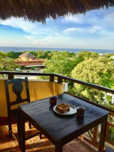 Quinta Carrizalillo, Apartmány  Puerto Escondido - big - 19