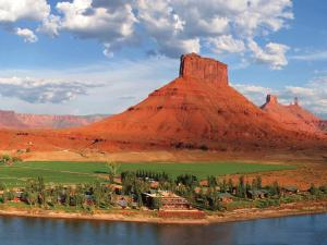 Sorrel River Ranch Resort & Spa - Accommodation - Moab