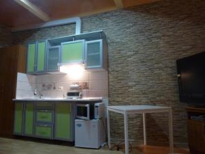 Serebryaniy Klyuch, Guest houses  Goryachiy Klyuch - big - 12