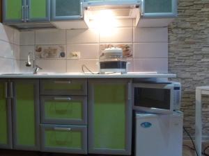 Serebryaniy Klyuch, Guest houses  Goryachiy Klyuch - big - 16