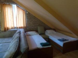 Serebryaniy Klyuch, Guest houses  Goryachiy Klyuch - big - 17