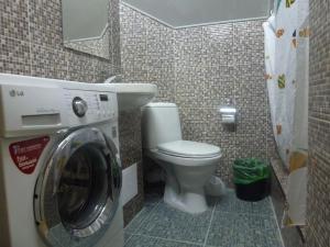 Serebryaniy Klyuch, Guest houses  Goryachiy Klyuch - big - 19