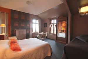 La Villa des Rosiers - Deauville