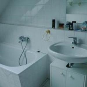 Gästewohnung Mutschlena, Appartamenti  Krostitz - big - 1