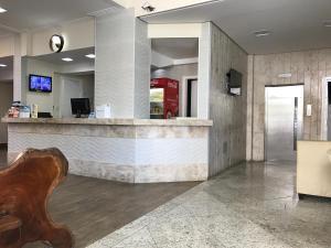 Hotel Porto Salvador, Hotely  Salvador - big - 95