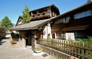 Park Hotel Villa Trunka Lunka - AbcAlberghi.com