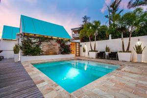 CéBlue Villas & Beach Resort (29 of 83)