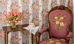 The Queen Victoria Bed & Breakfast, Bed and breakfasts  Cape May - big - 36