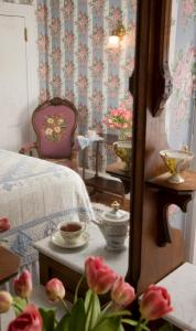 The Queen Victoria Bed & Breakfast, Bed and breakfasts  Cape May - big - 37