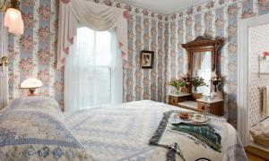 The Queen Victoria Bed & Breakfast, Bed and breakfasts  Cape May - big - 38