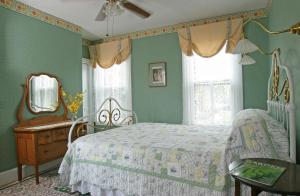 The Queen Victoria Bed & Breakfast, Bed and breakfasts  Cape May - big - 44