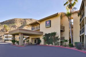 Red Lion Inn and Suites Cathedral City Palm Springs