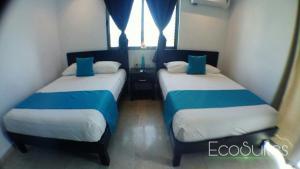 Cancun Ecosuites