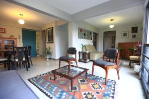 2 Bedroom Apartment close to Downtown CDMX, Apartmanok  Mexikóváros - big - 2