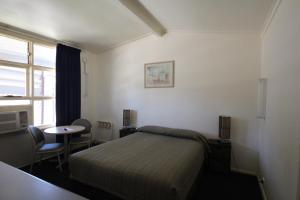 Coolabah Motel, Motelek  Walgett - big - 2