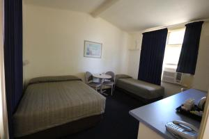 Coolabah Motel, Motels  Walgett - big - 3
