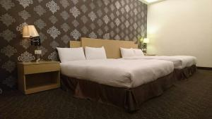 Dreamer Hotel, Hotels  Budai - big - 13