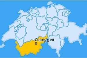 Pension Kastel, Panziók  Zeneggen - big - 22