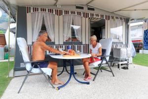 Camping Tamaro, Kempy  Locarno - big - 26