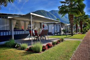 Camping Tamaro, Kempy  Locarno - big - 59