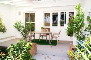 Classic Double Room en Suite with Enclosed Porch