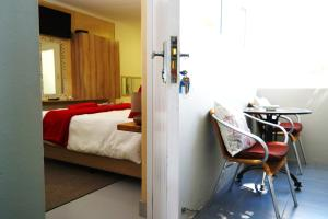 Classic Double Room with Shower and Bath - Upper Floor
