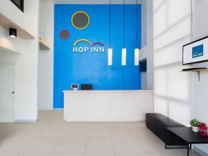 Hop Inn Lampang, Hotely  Lampang - big - 24