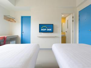 Hop Inn Lampang, Hotels  Lampang - big - 5
