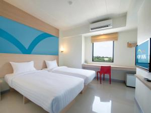 Hop Inn Lampang, Hotels  Lampang - big - 10