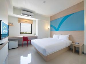 Hop Inn Lampang, Hotels  Lampang - big - 11