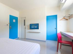 Hop Inn Lampang, Hotels  Lampang - big - 15
