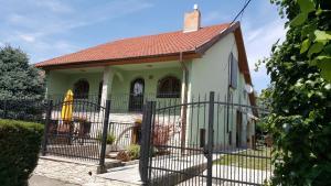 Appartement Apartmány u Markéty Veľký Meder Slowakei