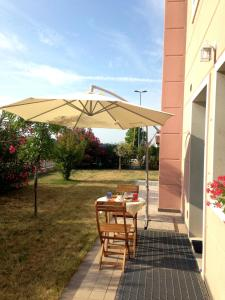 B&B Ilaxi, Bed & Breakfasts  Illasi - big - 20