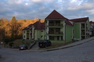 Penzion Stella, Affittacamere  Luhačovice - big - 17