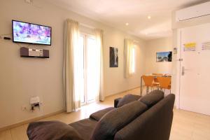 Studio Apartment (2 Adults) - First Floor - Calle Meer 34