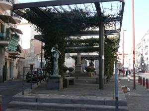 Garden House, Bed and breakfasts  Ercolano - big - 76